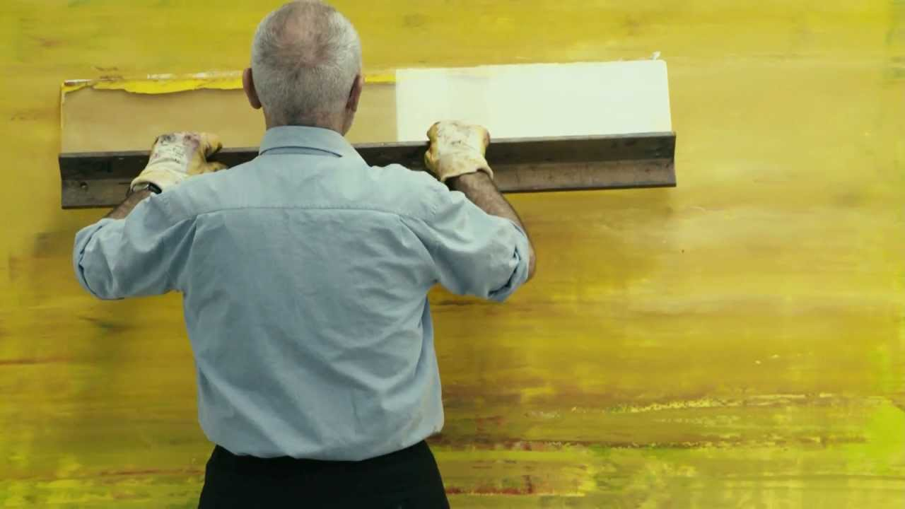 Abstrakte Bilder Gerhard Richter Gerhard Richter Painting Hd Trailer