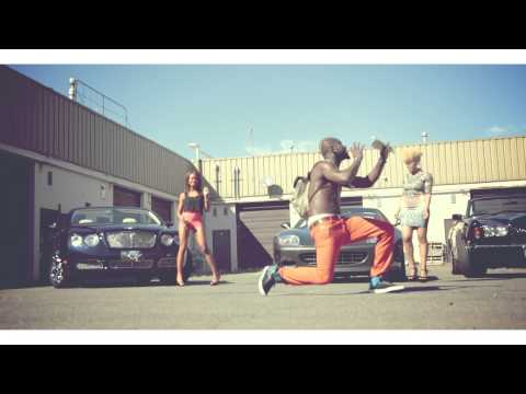 Sean Tero ft. Young D - Blow My Whistle (Official Video)