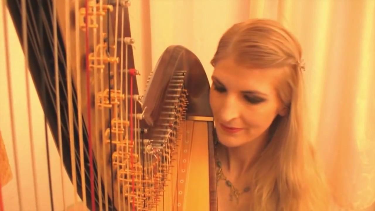 Lieder harfe hochzeit