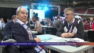 Yvelines | SQY Business Day, la convention d'affaire du territoire