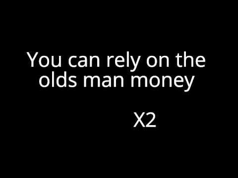 Lyrics Video: Watsky - Rich Girl