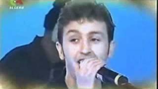 cheb akil & celiya   yamina musique rai algérien nado coeur2