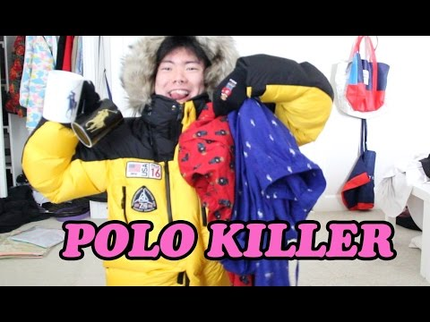 INSANE POLO OUTLET PICKUPS AGAIN!! PART 2 POLO ESKIMO