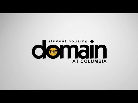 Domain at Columbia