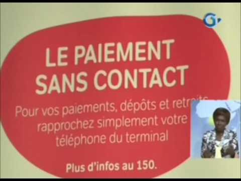 RTG / Lancement du Easy Money , le nouveau mode opératoire d'Airtel Gabon