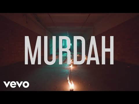 Riky Rick - Murdah ft. Davido, Gemini Major