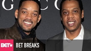 Will Smith And Jay Z Will Produce A Film On Emmett Till Story