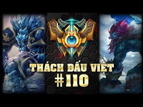 [Thách đấu Việt] Team Cyber vs Team LunaG