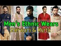 Top Men's Sherwani & Kurta || Ethnic Festive Wear || Traditional Dress