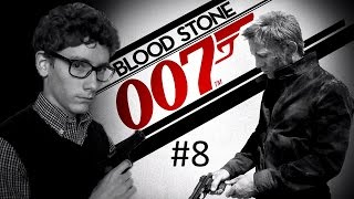 James Bond 007: Blood Stone [#8] BANGKOK CAR CHASE
