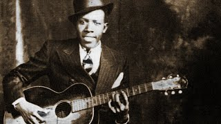 Traveling Riverside Blues [Remastered] ROBERT JOHNSON (1937) Delta Blues Guitar Legend