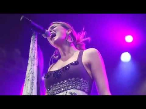 Joss Stone  I Don't Want To Be With Nobody But You Live at Highline Ballroom