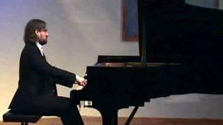 Cloches à travers les feuilles - LIVE Recording (Debussy Images - Série I) - John Clement Anderson