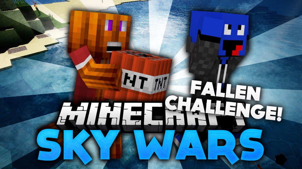 Minecraft Challenges Deutsch