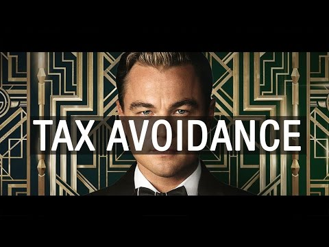 Tax Avoidance: How do the rich get away with it? - The Feed