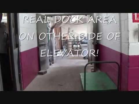 KENNEKA JENKINS-THE REAL DOCK AND KITCHEN AREA**MUST WATCH**