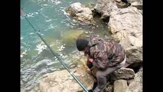 Рыбалка Ош-Папан