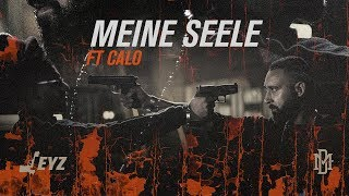 Watch Jeyz Meine Seele feat CALO video