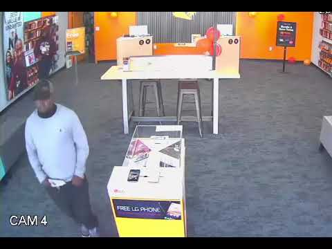 HPD #717572-18 Aggravated Robbery - Serious Bodily Injury