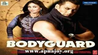 I love you - Ash King, Clinton Cerejo -  (Bodyguard 2011) Hindi Movie Full Song