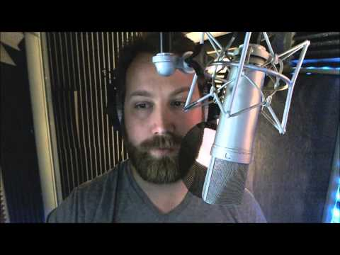 An Everyday Working Voice Actor - Sessions from the Booth, Nick Bottom