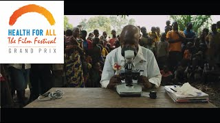 A doctor's dream - A pill for sleeping sickness, GRAND PRIX of the Health for All Film Festival