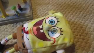 Stupid Spongebob daycare fail