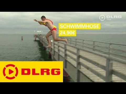 Was kostet eigentlich eine DLRG Rettungsschwimmerausrüstung