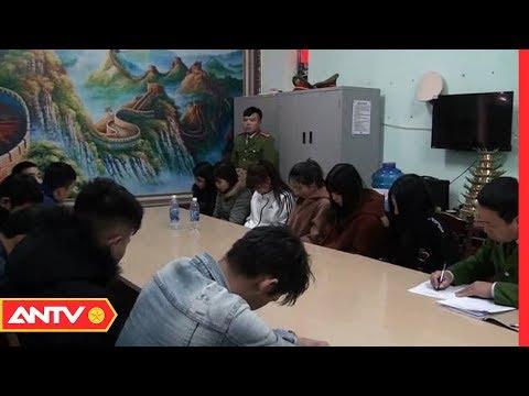 Tin Nhanh 20h Hôm Nay | Tin Tức Việt Nam 24h | Tin Nóng An Ninh Mới Nhất Ngày  14/05/2019  | ANTV