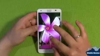 Обзор Huawei Honor 3X