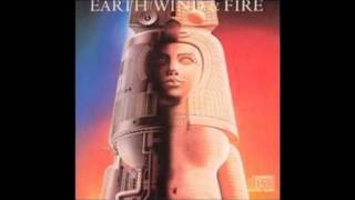 Earth Wind & Fire - The Changing Times