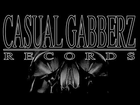 Deejay LBZ   Special Hardcore #04 Casual Gabberz Set  With Old And New School Stuff