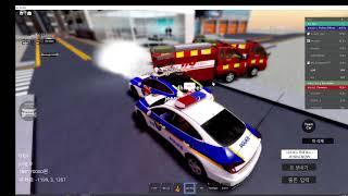 동해시 경찰 바디캠