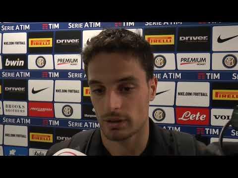 """Bonaventura: """"Non potevamo fare miracoli"""" - Giornata 8 - Serie A TIM 2017/18"""