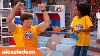 Henry Danger | 'Caved In' Official Clip | Nick