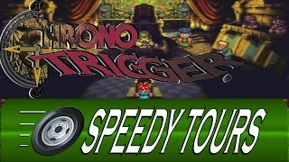 Chrono Trigger Trial - I