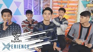 BoybandPH on the song of the week