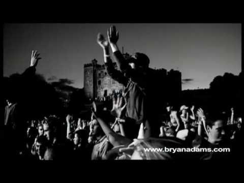 Bryan Adams - Run To You - Live at Slane Castle (Special Edit - Widescreen)