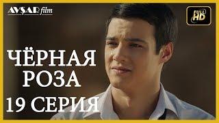 Чёрная роза 19 серия русская озвучка