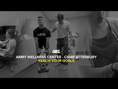 What is the Army Wellness Center?