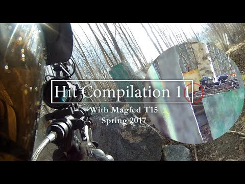Hit Compilation 11 - Magfed T15
