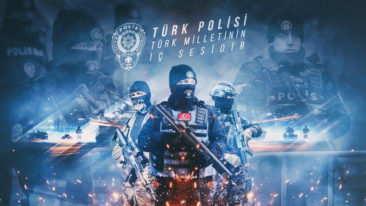 Türk Polis Teşkilatı 2021