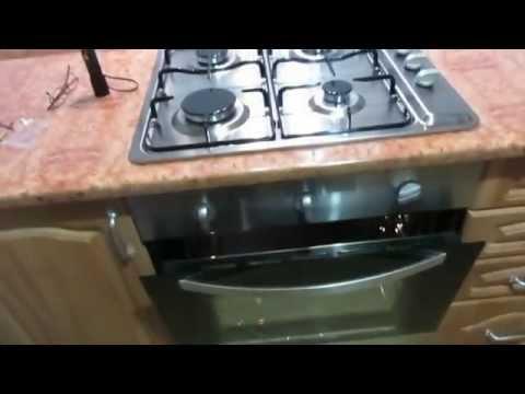 Как делают кухни под заказ. Доделай сам. ZikValera
