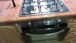 Как делают кухни под заказ. Доделай сам. ZikValera(Как делают кухни под заказ. Доделай сам. ZikValera Попросили доделать кухню, довести до ума и подключить электри..., 2014-11-24T13:00:12.000Z)