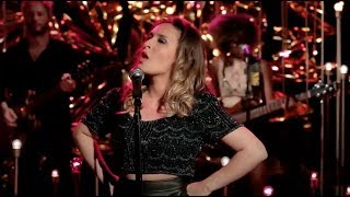 Luiza Caspary - Love You Inside Out [Na Voz Delas   Canal Bis]