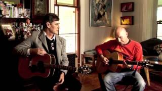 The Go-Betweens - Part Company + Bachelor Kisses (Acoustic)