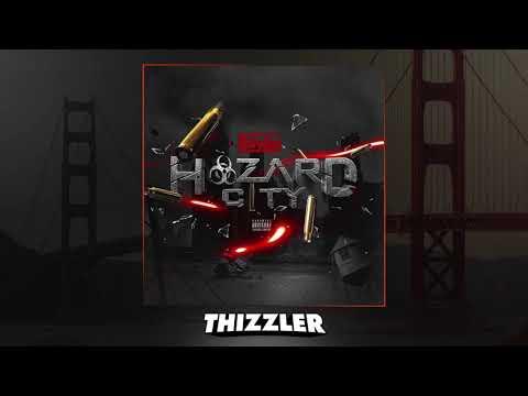 AllyBo ft. Jovani - Hazard City [Thizzler.com]