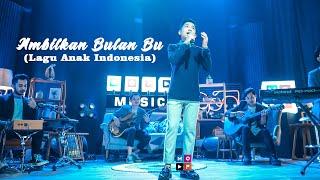Download lagu BETRAND PETO PUTRA ONSU - AMBILKAN BULAN BU   MOP MUSIC S3