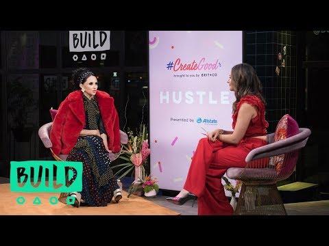 #CreateGood: Hustle