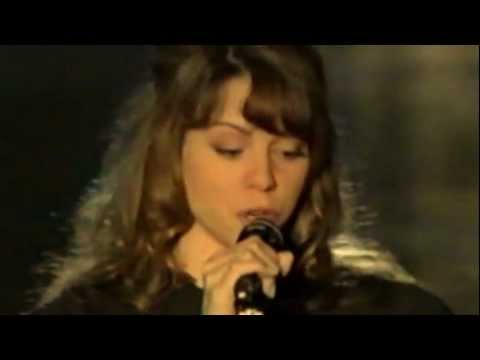 Mariah Carey-Hero(Live Performance 1994)